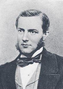 Prof. Max Meuller