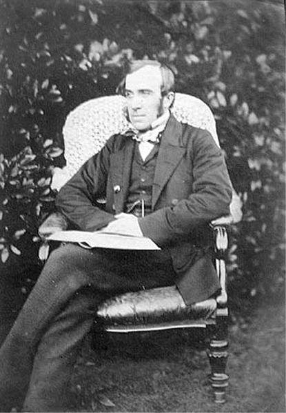 Sir Monier Monier Williams
