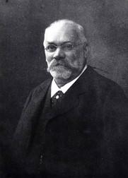 Dr Paul Deussen